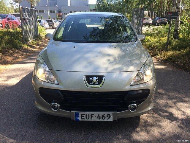 Peugeot 307 11