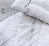 Poutapilvimuumi matala tyyny