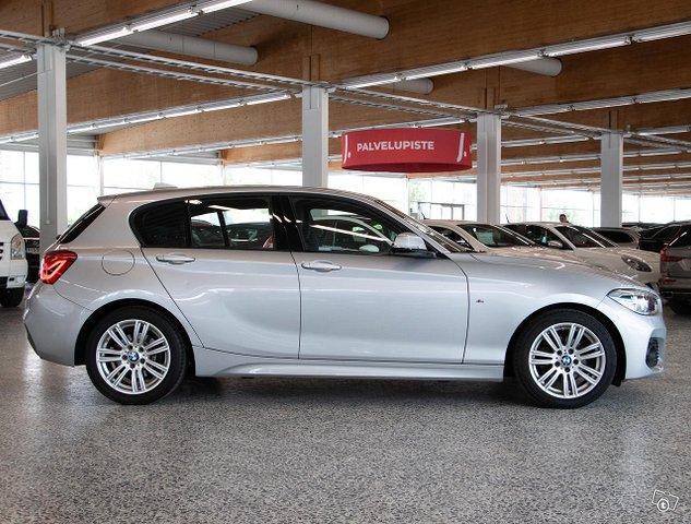 BMW 118 4