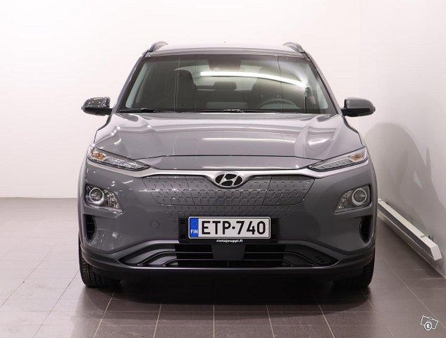 Hyundai KONA 3