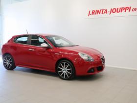 Alfa Romeo Giulietta, Autot, Oulu, Tori.fi