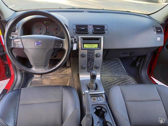 Volvo S40 10