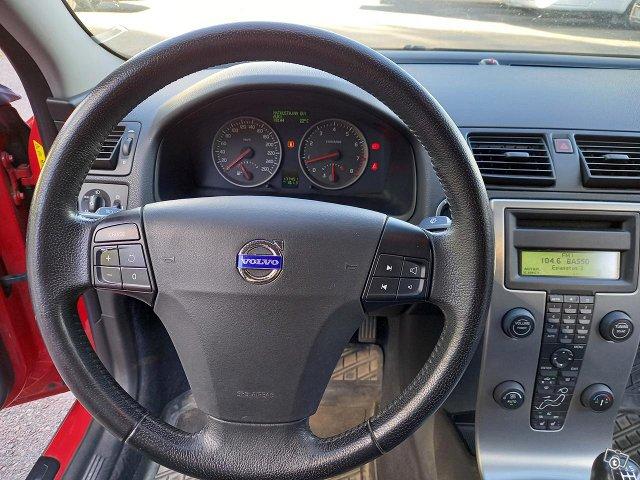 Volvo S40 11