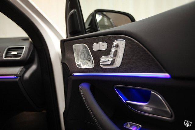 Mercedes-Benz GLE 7