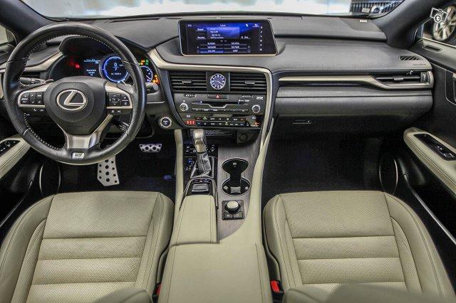 Lexus RX 13