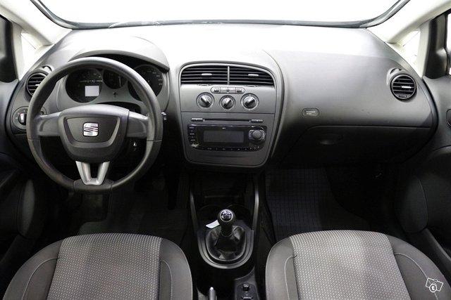 Seat ALTEA XL 8