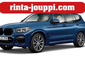 BMW X3, Autot, Mikkeli, Tori.fi