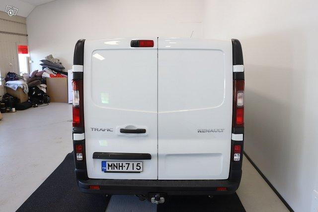 Renault Trafic 6