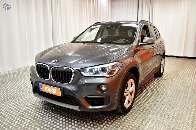 BMW X1 4