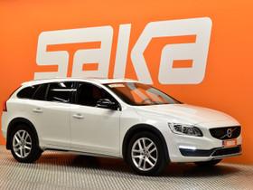 Volvo V60 Cross Country, Autot, Kouvola, Tori.fi