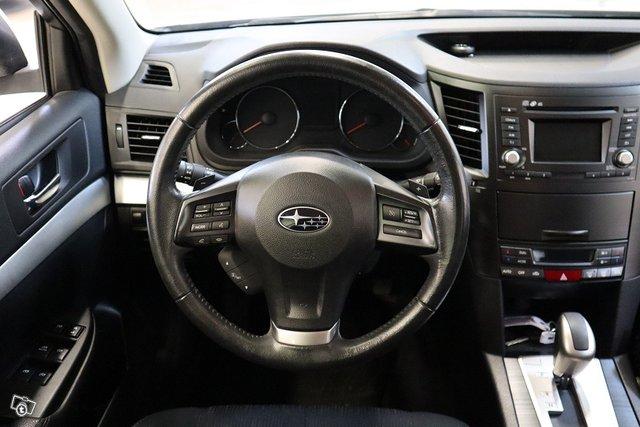 Subaru Outback 18