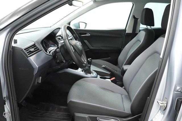 Seat Arona 9
