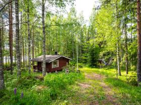 Loppi Joentaka Kiveliöntie 211 Tupakeittiö+alkovi+, Mökit ja loma-asunnot, Loppi, Tori.fi
