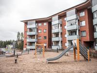Lehtoniementie 124, Kuopio