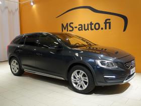 Volvo V60 Cross Country, Autot, Vantaa, Tori.fi