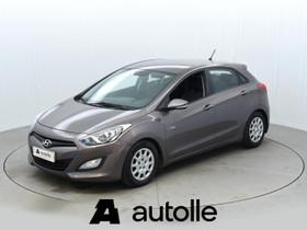 Hyundai I30, Autot, Vantaa, Tori.fi