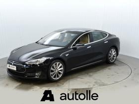 Tesla Model S, Autot, Vantaa, Tori.fi