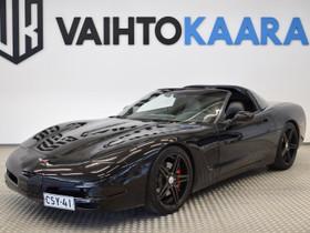 Chevrolet Corvette, Autot, Pori, Tori.fi