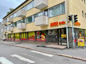 Helsinki Etelä-Haaga Kauppalantie 40 Liikehuoneist, Liikkeille ja yrityksille, Helsinki, Tori.fi