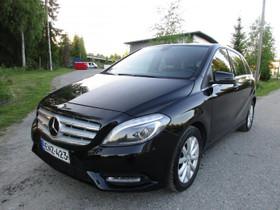Mercedes-Benz B, Autot, Siilinjärvi, Tori.fi