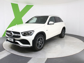 Mercedes-Benz GLC, Autot, Lieto, Tori.fi