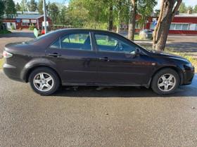 Mazda 6, Autot, Raahe, Tori.fi