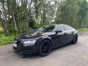 Audi A7, Autot, Liminka, Tori.fi