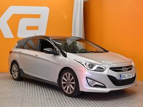 Hyundai I40, Autot, Tuusula, Tori.fi