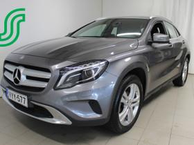 Mercedes-Benz GLA, Autot, Hämeenlinna, Tori.fi