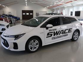 Suzuki Swace, Autot, Mikkeli, Tori.fi