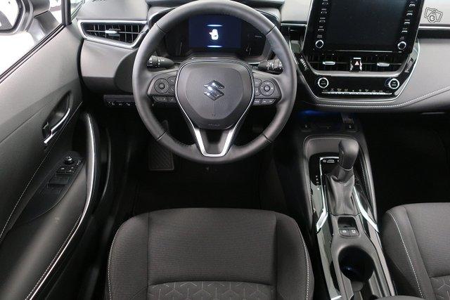 Suzuki Swace 11