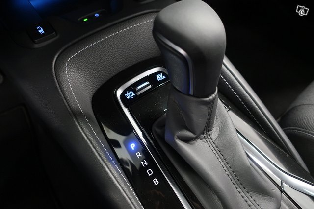 Suzuki Swace 14