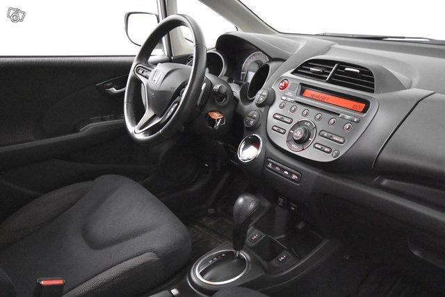 Honda JAZZ 13