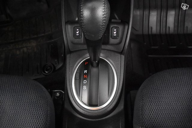 Honda JAZZ 15