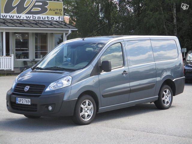 Fiat Scudo 4