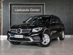 Mercedes-Benz GLC, Autot, Kuopio, Tori.fi