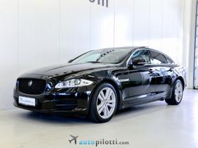 Jaguar XJ, Autot, Tuusula, Tori.fi
