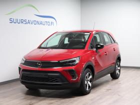 Opel Crossland, Autot, Mikkeli, Tori.fi