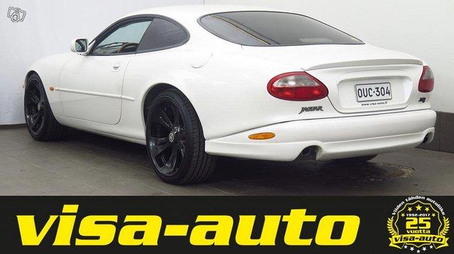 Jaguar XK 3