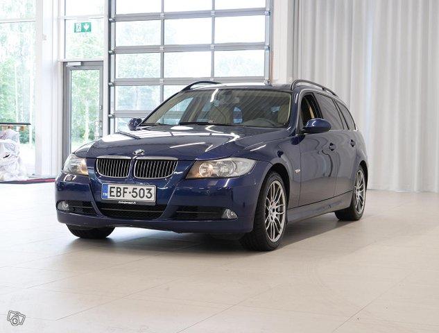 BMW 325 4
