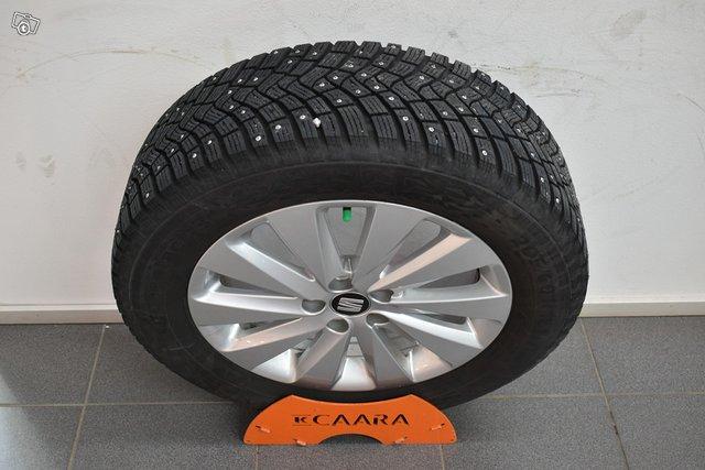 SEAT Arona 16
