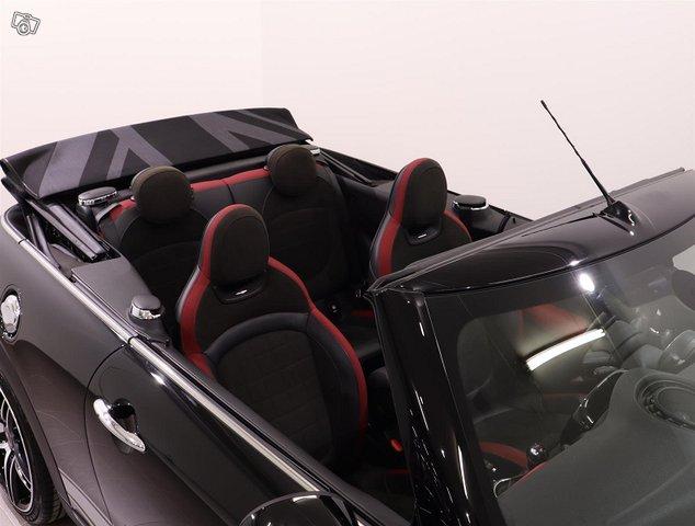 MINI Cabrio 9
