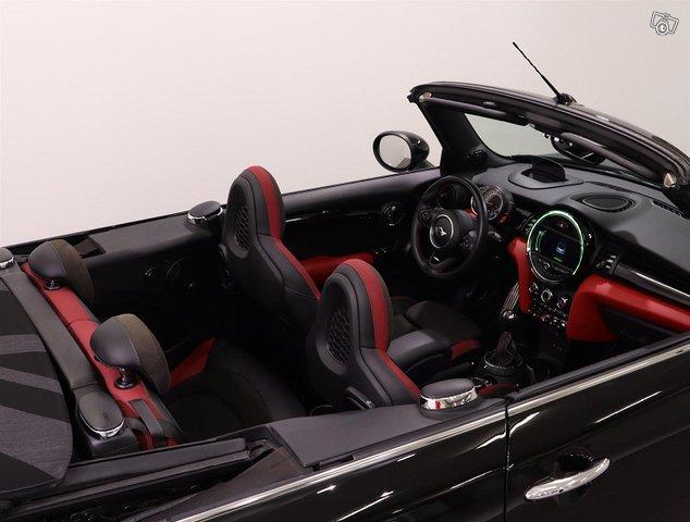 MINI Cabrio 11