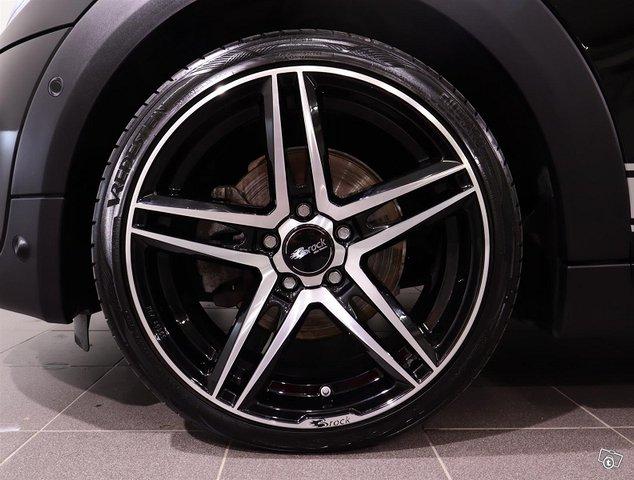 MINI Cabrio 16