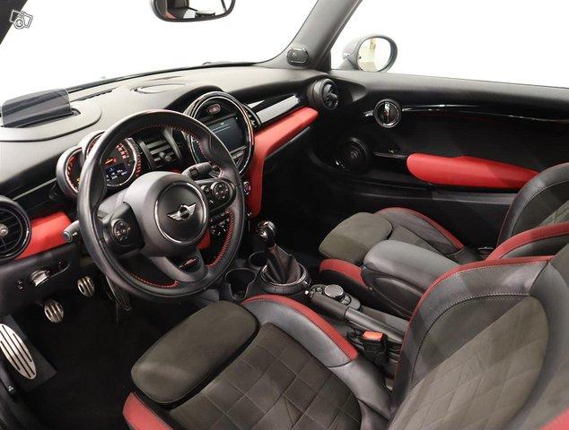 MINI Cabrio 17