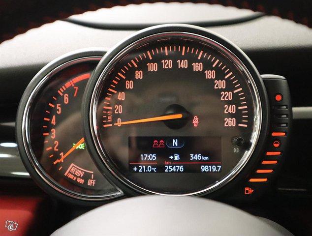 MINI Cabrio 19