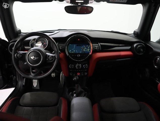 MINI Cabrio 25