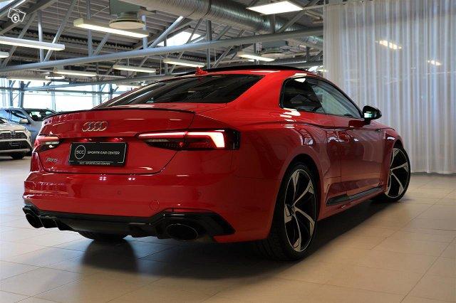 Audi RS 5 2