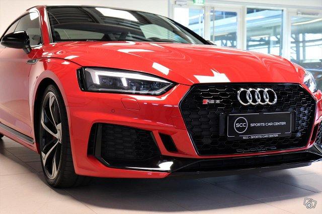 Audi RS 5 3