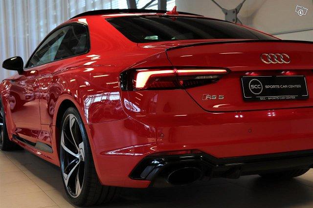 Audi RS 5 4